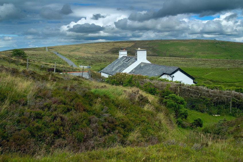 Energy efficiency rules disadvantage rural homes, says CLA