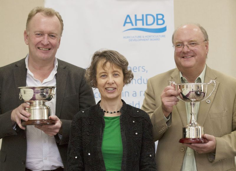 Britain's most innovative potato growers recognised