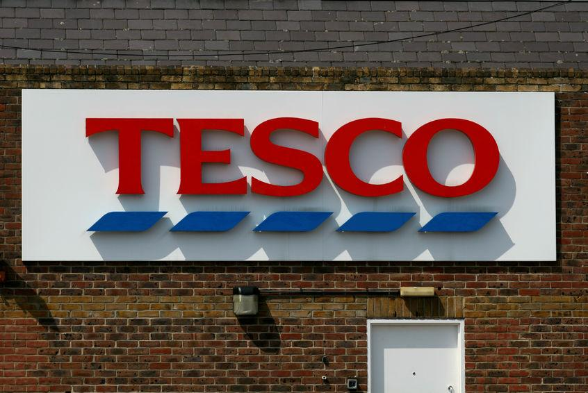 Tesco and WWF joins forces to make food more sustainable