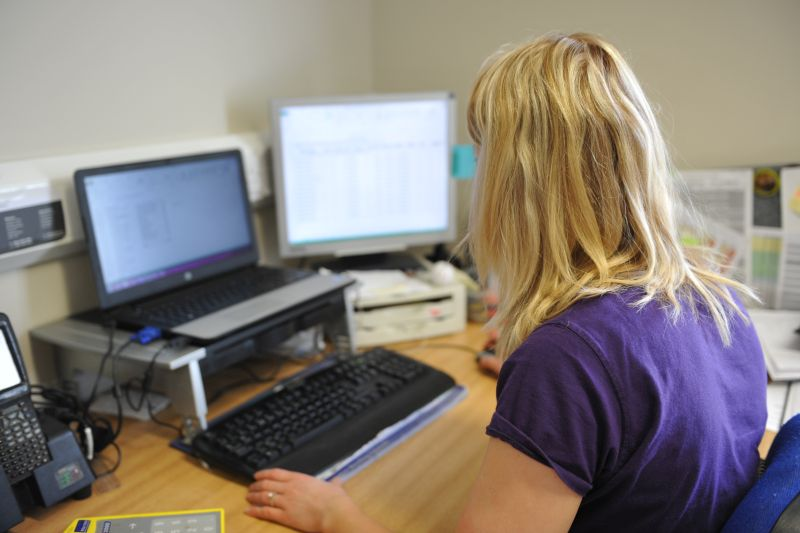 New animal welfare and ICT skills package launched for Welsh farmers