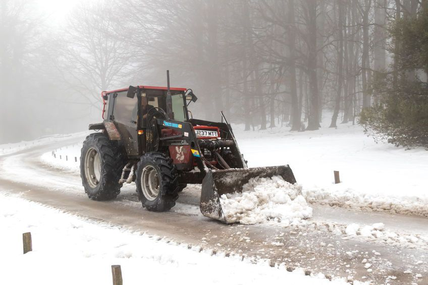 Farming charity increases donations to farmers after 'hard year'