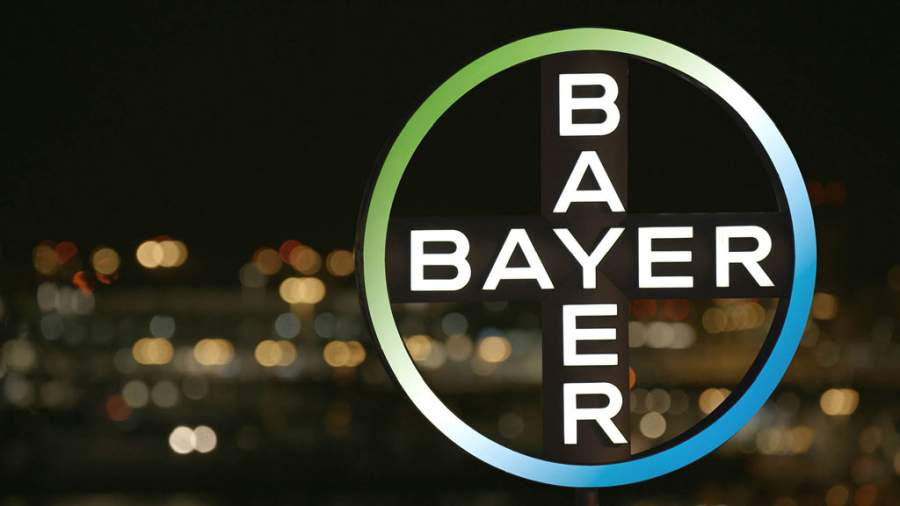 Bayer to cut 12,000 jobs and sell animal health business