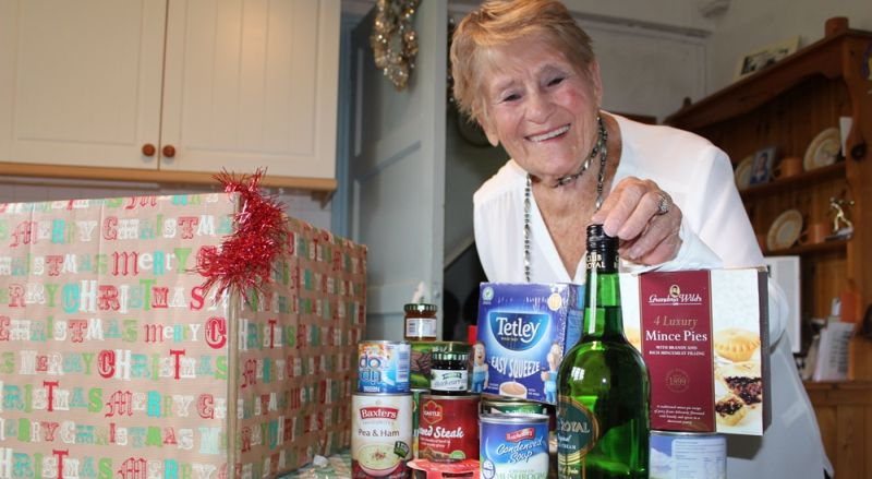 Charity to send festive hampers to farming families in need