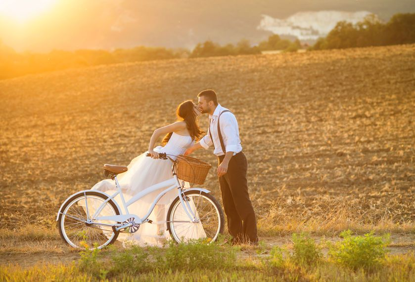 Outdoor weddings can provide diversification opportunity for farmers