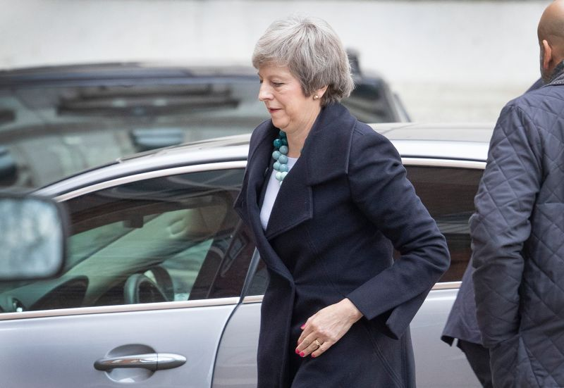 NFU agrees six principles for post-Brexit farming amid political turmoil