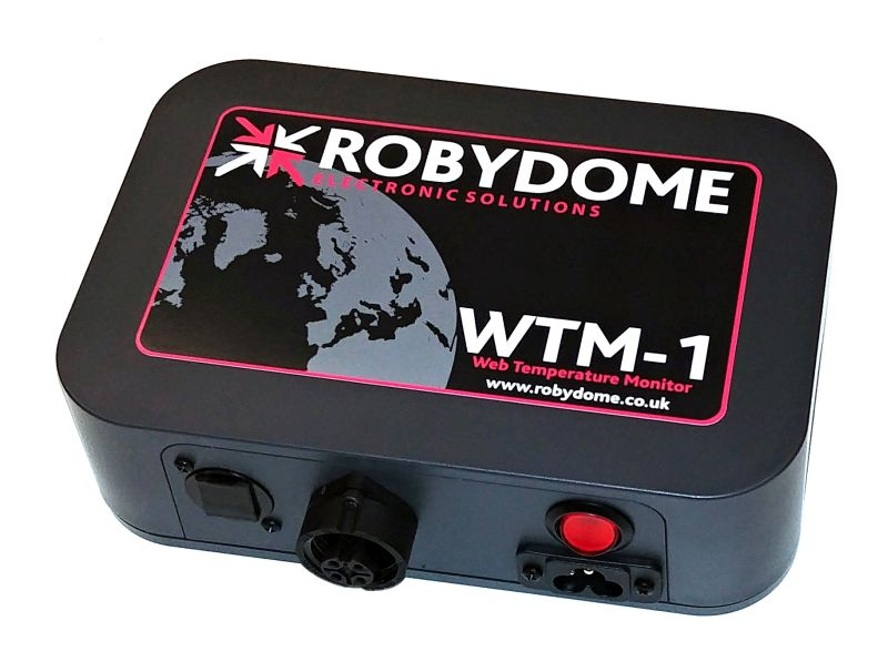 Robydome to launch remote control computer system for grain store management
