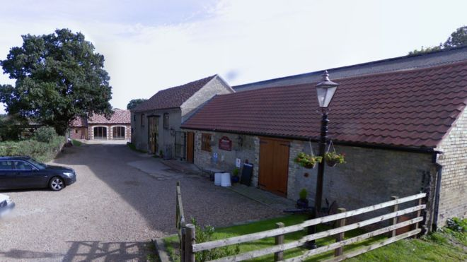 'Mindless act': Meat worth £20,000 stolen from Cambridgeshire farm