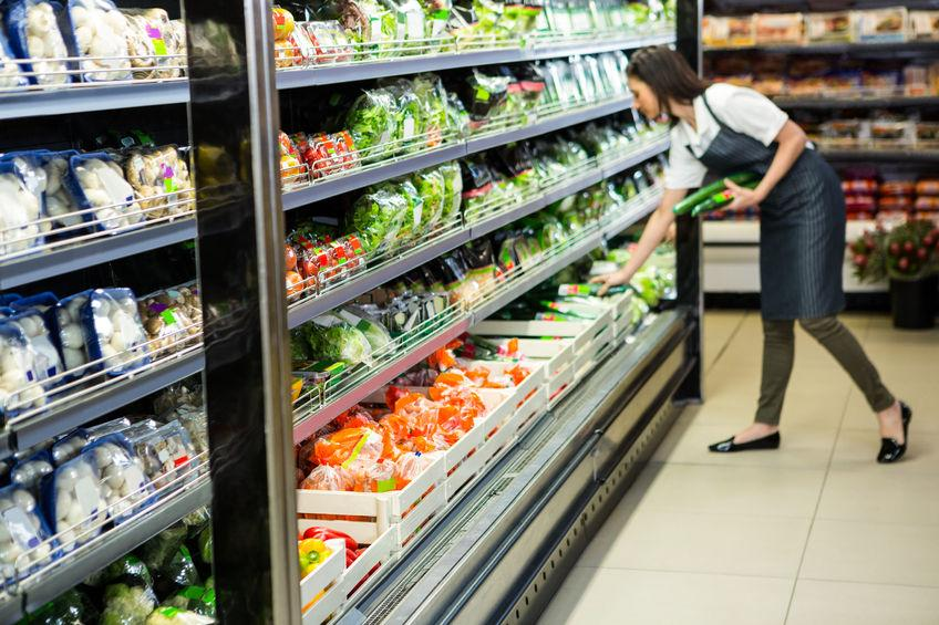 Tories suggest specific aisles for consumers to buy local