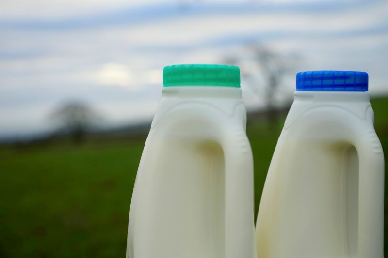 Dairy processor Muller rolls out new recyclable milk cap