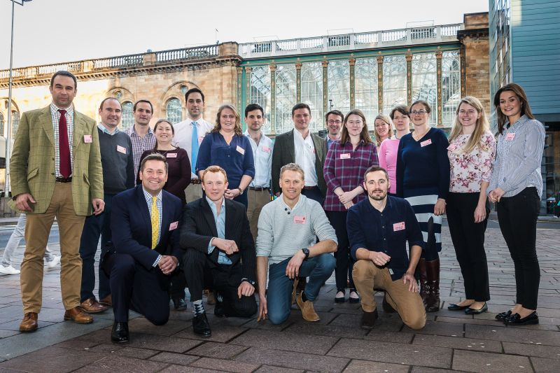2020 Nuffield Farming Scholarship applications now open