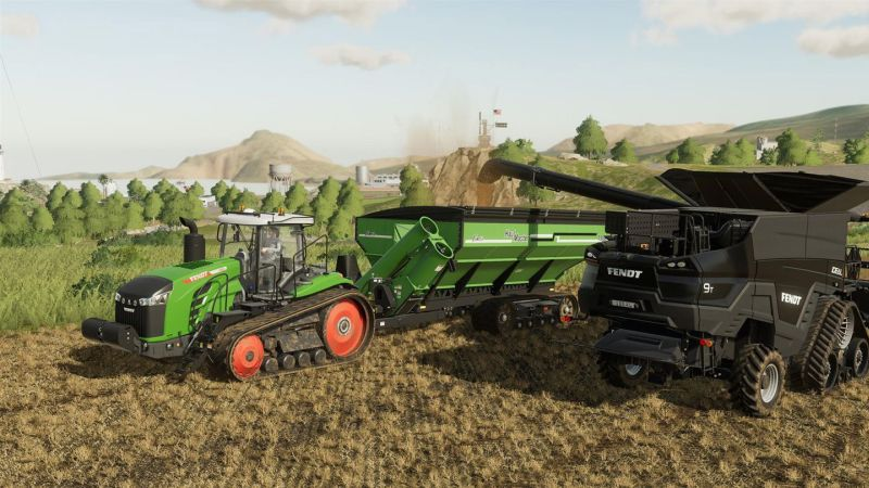 Farming Simulator competition to launch with prizes in the thousands