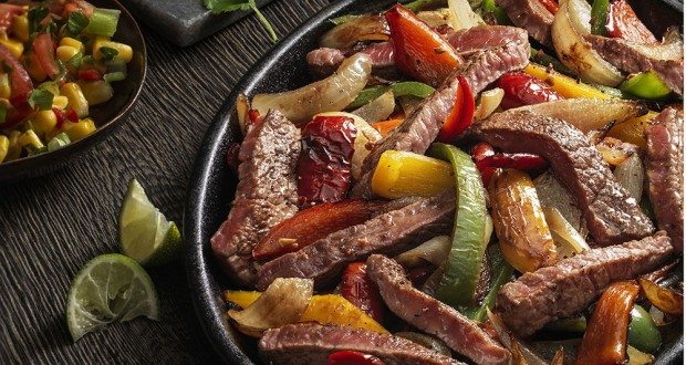 Beef ad campaign boosts retail sales by over £1m