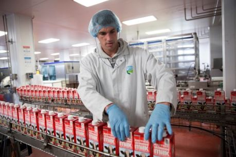 Crediton Dairy announces major £12m investment