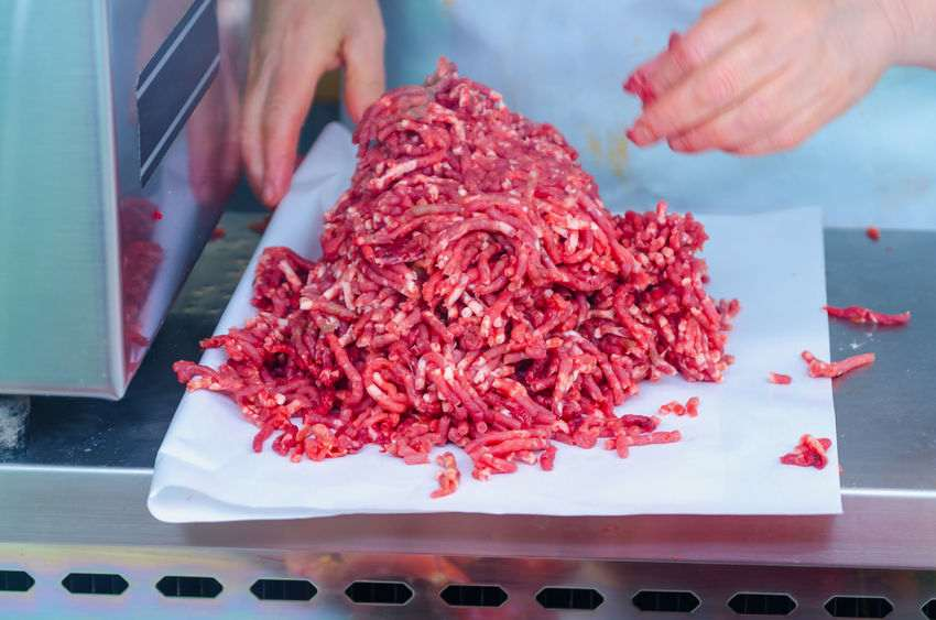 Project to study 1,000 fresh beef mince for bacteria