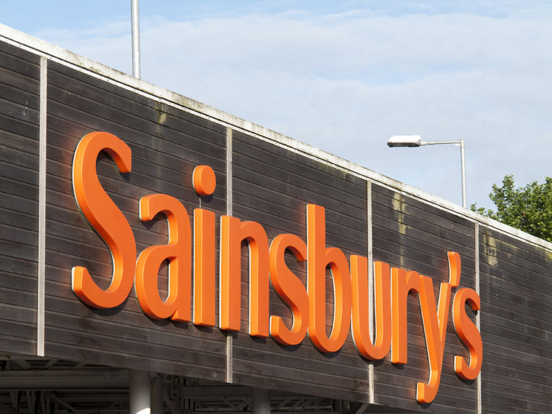Sainsbury's to sell vegan products on meat aisle in new trial