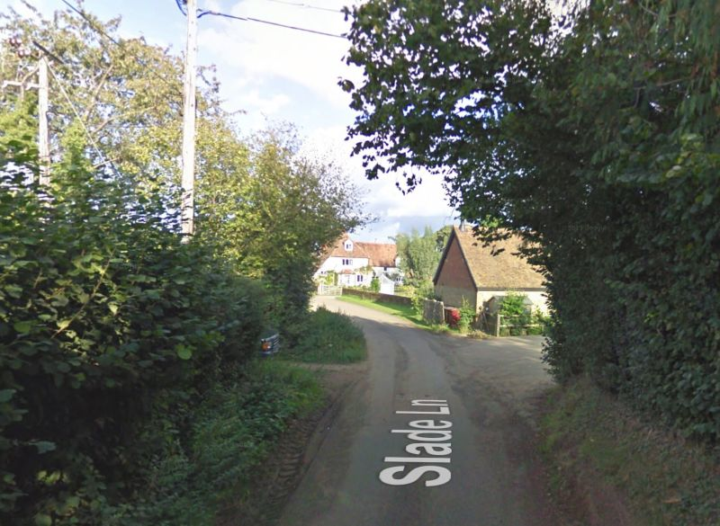 Police appeal after theft of three tractors in Sussex