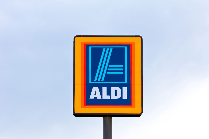 Scotland's biggest dairy producer enters partnership with Aldi
