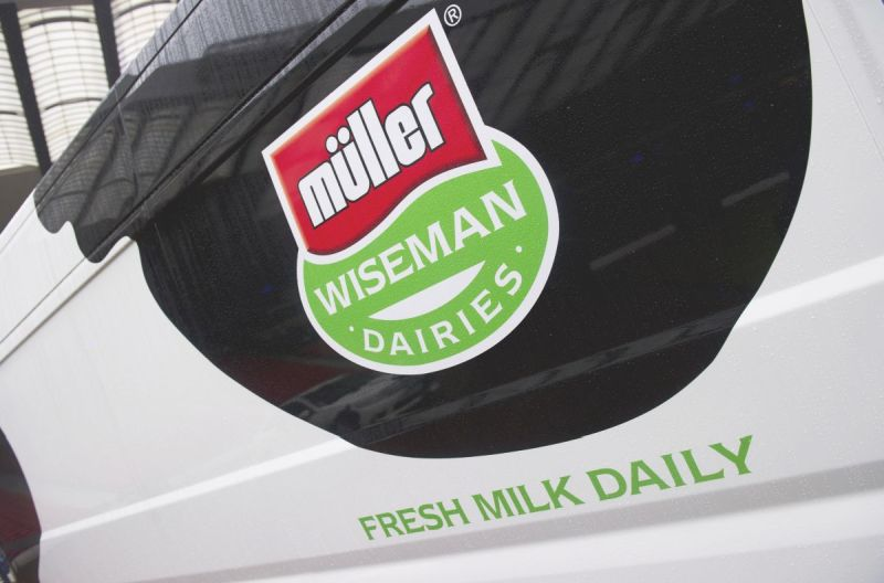 Muller launches £100m 'cost and margin improvement' programme