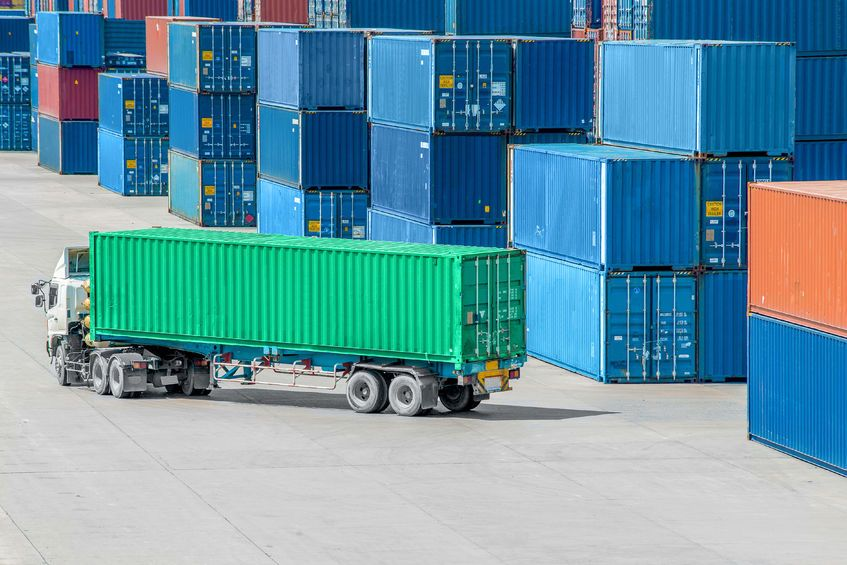 87 percent of total imports to the UK by value would be eligible for tariff-free access