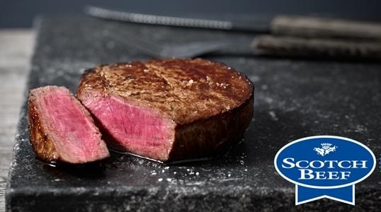 Aldi wins praise for its domestic sourcing of Scottish beef