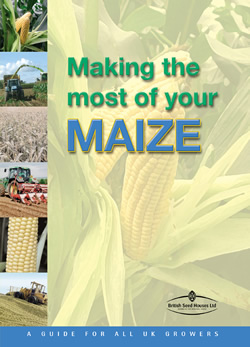 New maize guide offers farmers view points