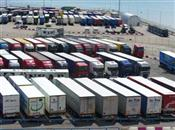 Inspectors deployed at ports for first t...