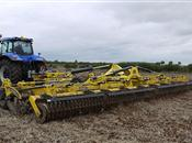 Knight to show Bednar cultivators at LAM...