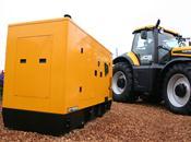 New JCB generators provide reliable powe...