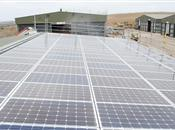 Large solar farm plan cancellation a 'tr...