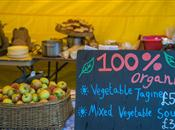 New online market place for organic busi...