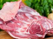 Sales of fresh lamb and burgers up