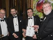 Dairy co-operative OMSCo wins at Food an...