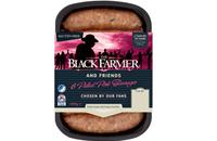 Pulled pork tops poll for The Black Farmer fans
