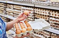 Battle fought on more than one front: Eggs at centre stage in the war of retail