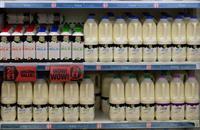Union meets First Milk to discuss its Scottish milk field
