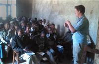 EU farmers organise trip to Burkina Faso to discuss effect dairy overproduction has