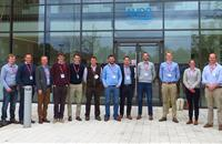 Next generation of potato industry leaders assemble at AHDB