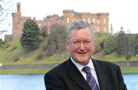 Union meets new Rural Secretary Fergus Ewing with CAP and food production on agenda