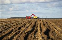 Four new projects addressing challenges in soil awarded £1.2m funding