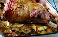 Helping raise the profile for British food: Danish food writers visit Wales to try protected Welsh lamb