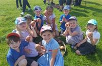 Over 350 children across East Anglia learn about the potato harvest process