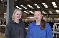 North Shropshire College hosts Finnish students in erasmus exchange