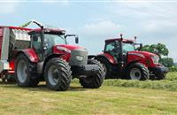 McCormick dealers put on a show at Royal Welsh Grassland Event