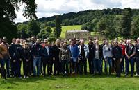 Rhug Estate attracts capital's Michelin chefs to source finest UK organic meats