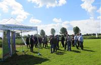 Local demo days showcase exciting arable innovations