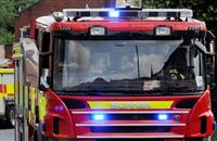 750 pigs killed due to barn fire in Wiltshire