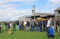 AHDB seeks new Scottish monitor farmers