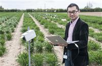 Analytics technology tackles 'Big Data' crop research