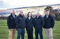 Barenbrug varieties retain 1st Choice status on Scottish Recommended List as new grasses also make the cut