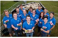 Premium British produce to be showcased during Love Lamb Week